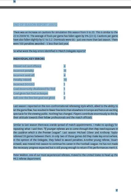 pgmo report 2011 2012