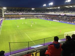 Our view at kickoff